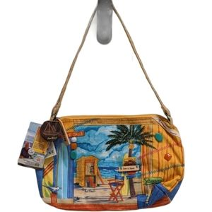 Paul Brent Seaside Collection NWT Bag
